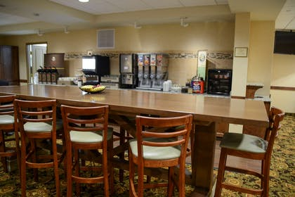 Breakfast Room | Country Inn & Suites by Radisson, Dundee, MI