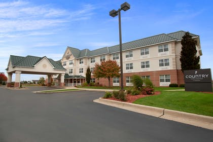 Hotel Exterior | Country Inn & Suites by Radisson, Dundee, MI