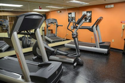 Fitness Center | Country Inn & Suites by Radisson, Dundee, MI