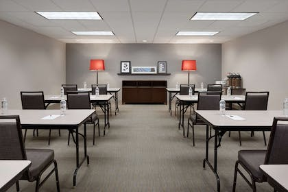 Meeting Room | Country Inn & Suites by Radisson, Houghton, MI