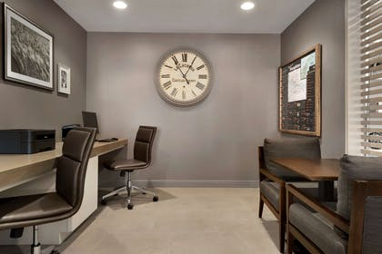 Business Center | Country Inn & Suites by Radisson, Houghton, MI
