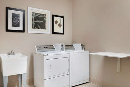 Laundry | Country Inn & Suites by Radisson, Houghton, MI