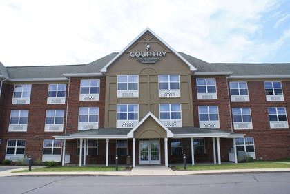 Hotel Exterior | Country Inn & Suites by Radisson, Lansing, MI