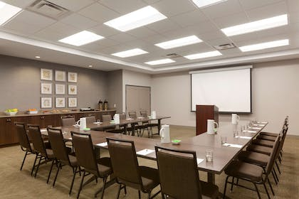 Meeting Room | Country Inn & Suites by Radisson, Bloomington at Mall of America, MN