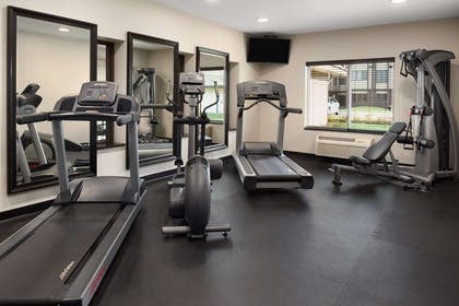 Fitness Center | Country Inn & Suites by Radisson, St. Cloud West, MN