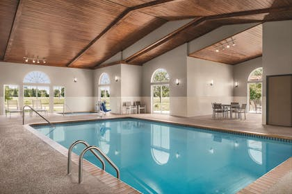 Indoor Pool | Country Inn & Suites by Radisson, Cottage Grove, MN