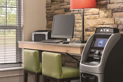 Business Center | Country Inn & Suites by Radisson, Cottage Grove, MN