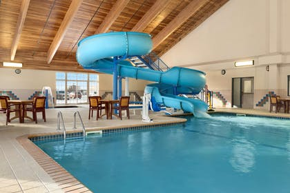 Pool | Country Inn & Suites by Radisson, Duluth North, MN