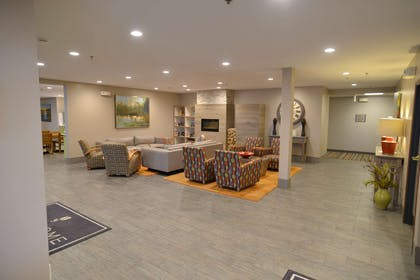 Lobby | Country Inn & Suites by Radisson, Duluth North, MN