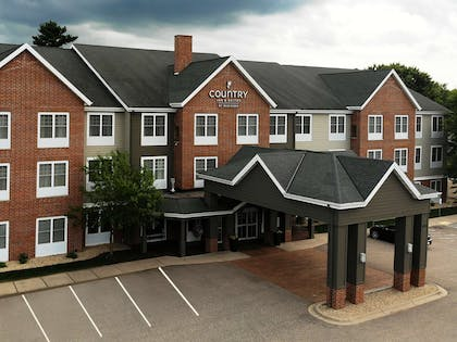 Hotel Exterior   Country Inn & Suites by Radisson, Red Wing, MN