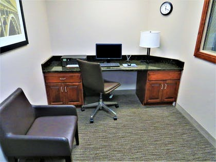 Business Center   Country Inn & Suites by Radisson, Red Wing, MN