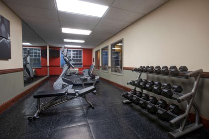 Fitness Center   Country Inn & Suites by Radisson, Red Wing, MN