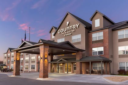 Hotel Exterior | Country Inn & Suites by Radisson, Rochester South, MN