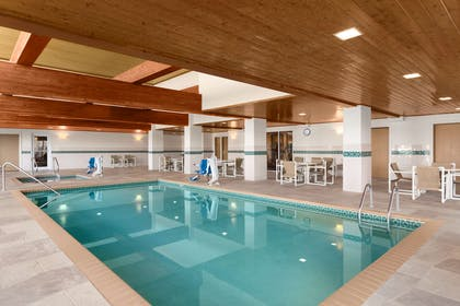 Pool | Country Inn & Suites by Radisson, Rochester South, MN