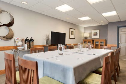 Meeting Room | Country Inn & Suites by Radisson, Minneapolis/Shakopee, MN