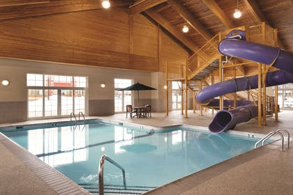Pool | Country Inn & Suites by Radisson, Shoreview, MN