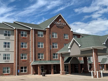 Exterior | Country Inn & Suites by Radisson, Shoreview, MN