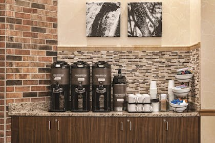 Coffee Station   Country Inn & Suites by Radisson, Woodbury, MN