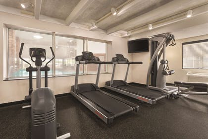 Fitness Center   Country Inn & Suites by Radisson, Woodbury, MN