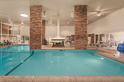 Indoor Pool   Country Inn & Suites by Radisson, Woodbury, MN