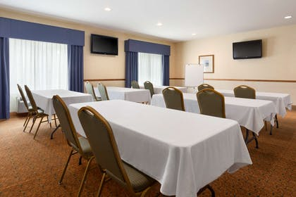 Meeting Room | Country Inn & Suites by Radisson, Columbia, MO