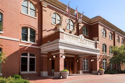Hotel Exterior | Country Inn & Suites by Radisson, St. Charles, MO