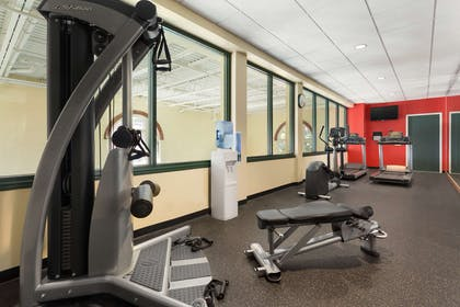 Fitness Center | Country Inn & Suites by Radisson, St. Charles, MO