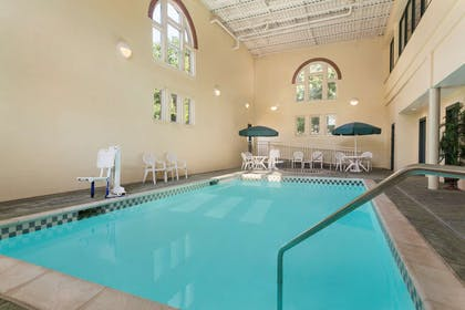 Pool | Country Inn & Suites by Radisson, St. Charles, MO