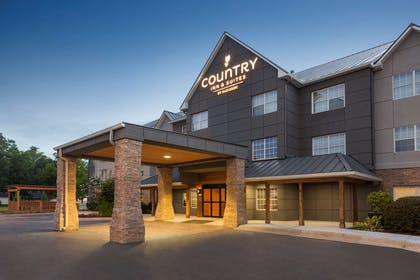 Hotel Exterior | Country Inn & Suites by Radisson, Jackson-Airport, MS