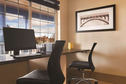 Business Center | Country Inn & Suites by Radisson, Billings, MT
