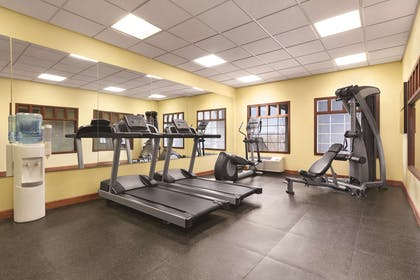 Fitness Center | Country Inn & Suites by Radisson, Billings, MT