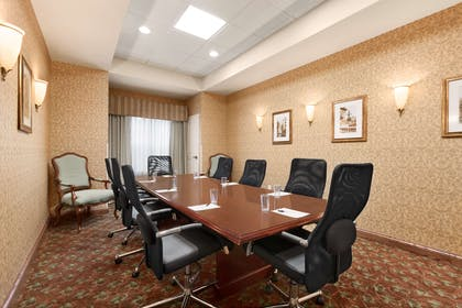 Boardroom | Country Inn & Suites by Radisson, Asheville West, NC
