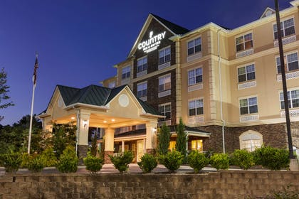 Hotel Exterior | Country Inn & Suites by Radisson, Asheville West, NC