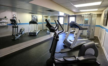 Fitness Center | Country Inn & Suites by Radisson, Charlotte I-85 Airport, NC
