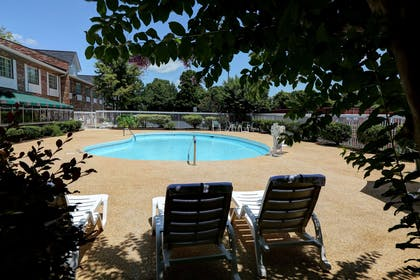 Pool | Country Inn & Suites by Radisson, Charlotte I-85 Airport, NC