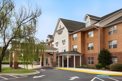 Hotel Exterior   Country Inn & Suites by Radisson, Charlotte University Place, NC