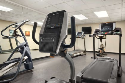 Fitness Center   Country Inn & Suites by Radisson, Charlotte University Place, NC
