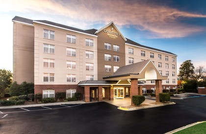 Hotel Exterior   Country Inn & Suites by Radisson, Lake Norman Huntersville, NC