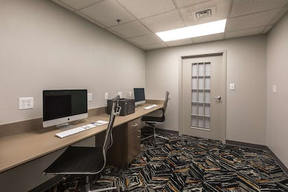 Business Center   Country Inn & Suites by Radisson, Lake Norman Huntersville, NC
