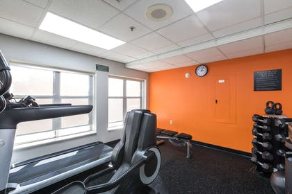 Fitness Center   Country Inn & Suites by Radisson, Lake Norman Huntersville, NC