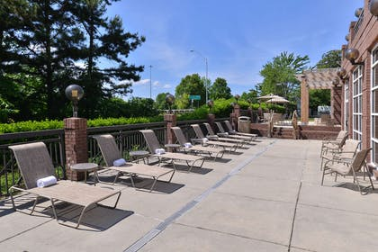 Patio   Country Inn & Suites by Radisson, Lake Norman Huntersville, NC
