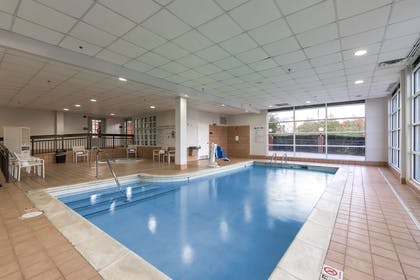 Pool   Country Inn & Suites by Radisson, Lake Norman Huntersville, NC