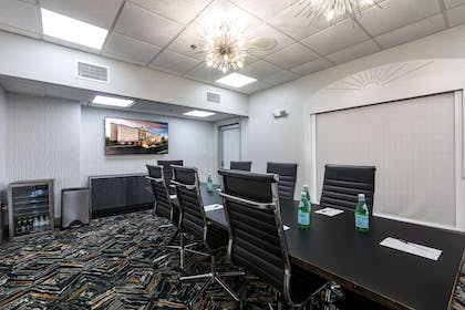 Boardroom   Country Inn & Suites by Radisson, Lake Norman Huntersville, NC