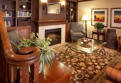 Lobby | Country Inn & Suites by Radisson, Rocky Mount, NC