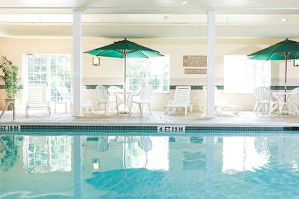 Pool | Country Inn & Suites by Radisson, Rocky Mount, NC