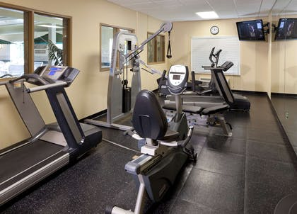 Fitness Room | Country Inn & Suites by Radisson, Rocky Mount, NC