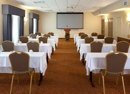 Meeting Room | Country Inn & Suites by Radisson, Rocky Mount, NC