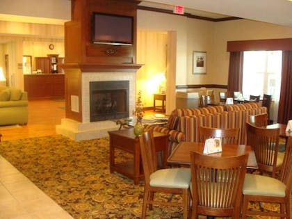 Restaurant | Country Inn & Suites by Radisson, Wilmington, NC