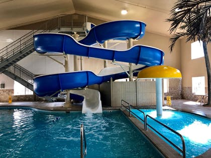 Pool | Country Inn & Suites by Radisson, Bismarck, ND