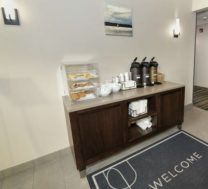 Coffee Station   Country Inn & Suites by Radisson, Grand Forks, ND